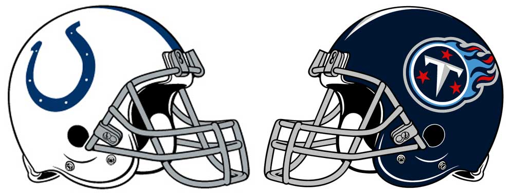 Thursday Night Preview: Colts at Titans