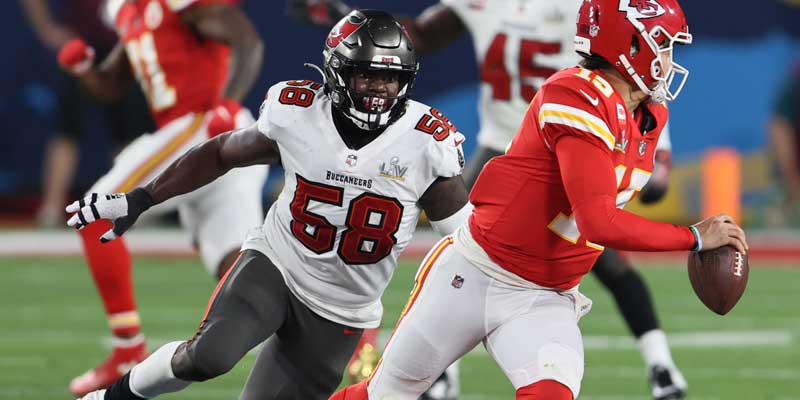 Key Takeaways From the Franchise Tags