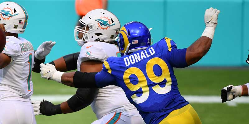 Assessing the Value of Premier Pass Rushers in the NFL