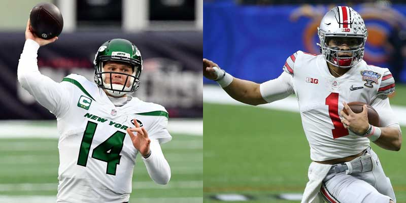 What Should Jets Do With the No. 2 Draft Pick?