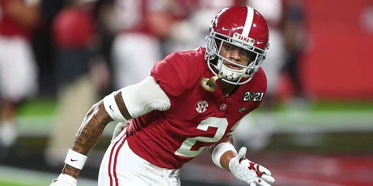 Top 30 Cornerback Prospects for the 2021 NFL Draft