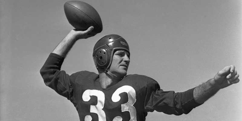 Joel Bussert on the Evolution of NFL Rules