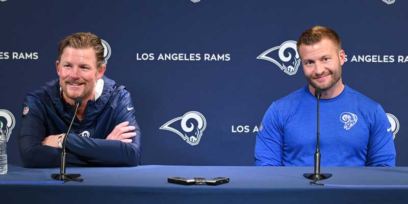 Study: How the Rams Succeed Without First-Round Draft Picks