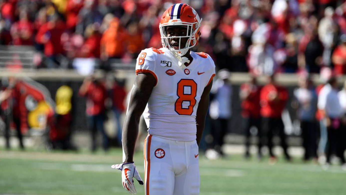 Week 1 College Football Matchups NFL Scouts Will Be Watching