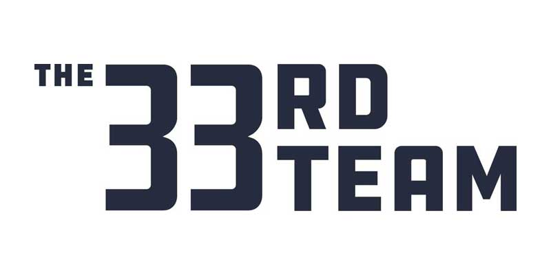 The 33rd Team Officially Launches