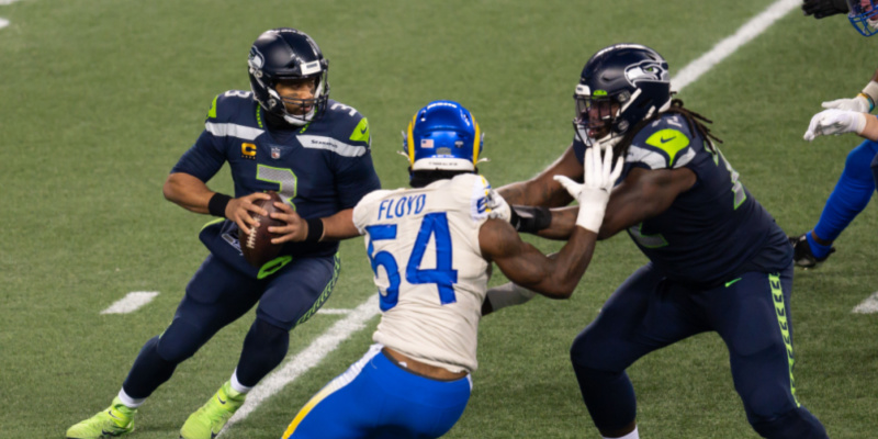 Thursday Night Preview: Los Angeles Rams at Seattle Seahawks