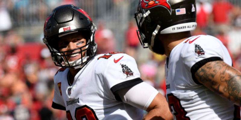 Thursday Night Preview: Tampa Bay Buccaneers at Philadelphia Eagles