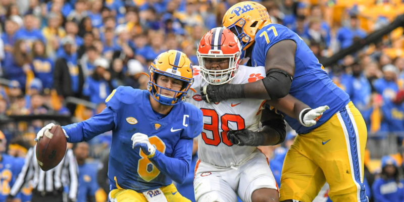 College Football: Week 8 Draft Stock Watch, Matchups and Notable Games